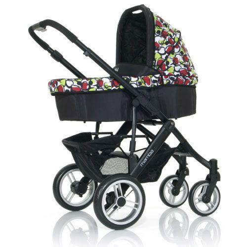 Детская коляска универсальная  2 в 1 Jetem Mamba (Жетем)