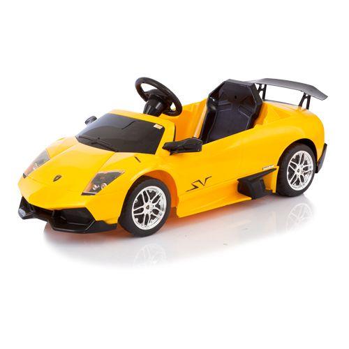 Электромобиль Jetem Lamborghini  Murcielago KL-7001F