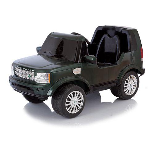Электромобиль Jetem Land Rover Discovery 4  KL-7006F